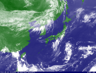 気象衛星 201208181200-00