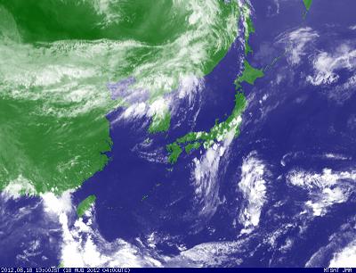気象衛星 201208181300-00