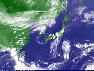 気象衛星 201208181500-00