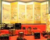 お辧當箱(べんとうばこ)博物館