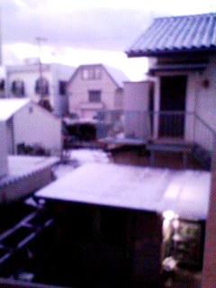 雪自宅前 130128_0643~001