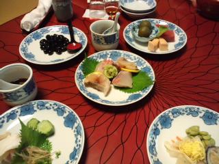 卓袱料理3