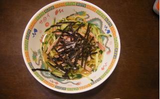 中華のサカイ冷麺 写真画像