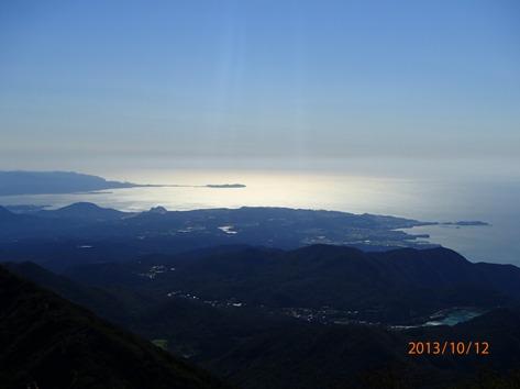 131011-14unzen3 雲仙・小浜・そして今夜巡る半島南部