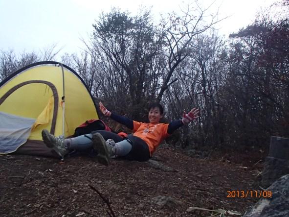 131108-10misaka4 王岳、今日の我が家はココ!