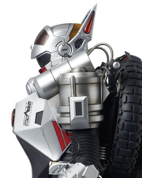 RAH オートバジン (バトルモード)