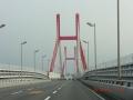 神戸-天橋立高速にて1
