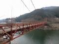 矢部川に架かる橋2