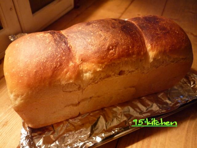 ぱうんどパン。