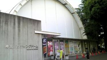神宮外苑2013-16