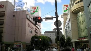 武蔵境1-10