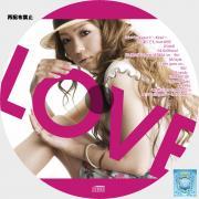西野カナ_LOVE one