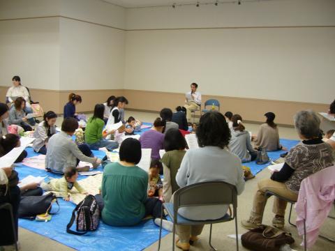 20100512講座 久山先生?