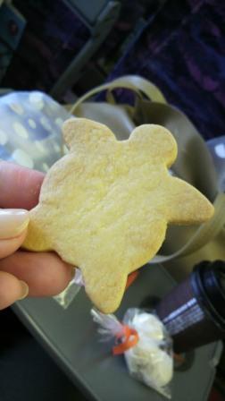 かめ七クッキー