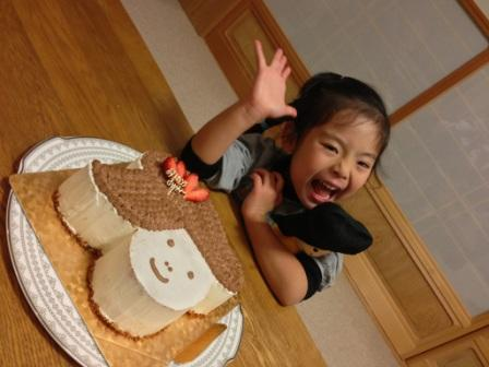 石川さんケーキ4