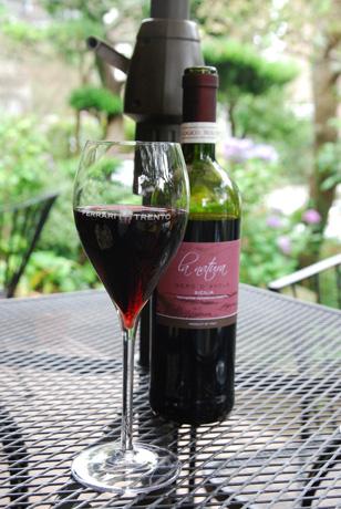 私はワイン