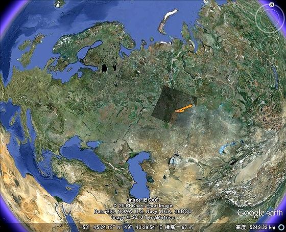 GEmap_Eurasia_2013Meteor.jpg