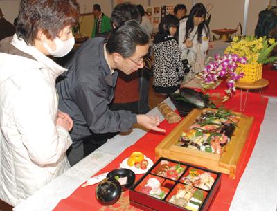 福知山のうまいもの展2011