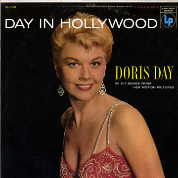 Doris Day/Day in Hollywood