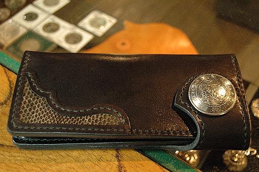 壱円銀貨はとても貴重です