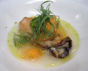 昆布森牡蠣
