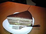 伴ちゃんケーキ