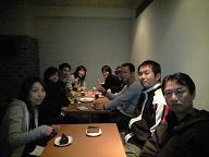 平成22年忘年会2010