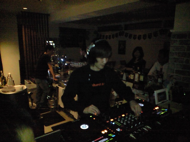 CDJライブ Vol. 2