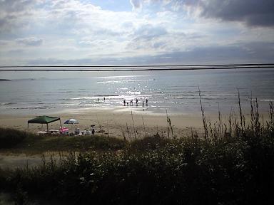 海水浴&BBQ 11