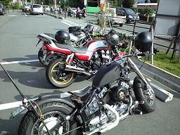 バイク 2
