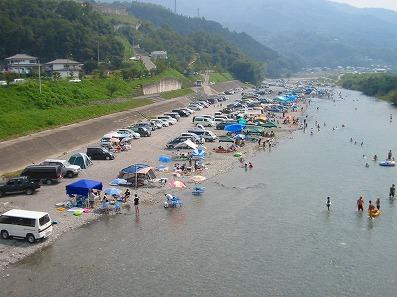 Sikoku-River