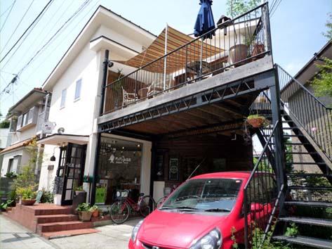 紅茶の店ブンブン