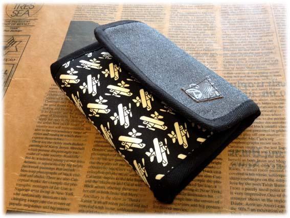 ボーイズ財布