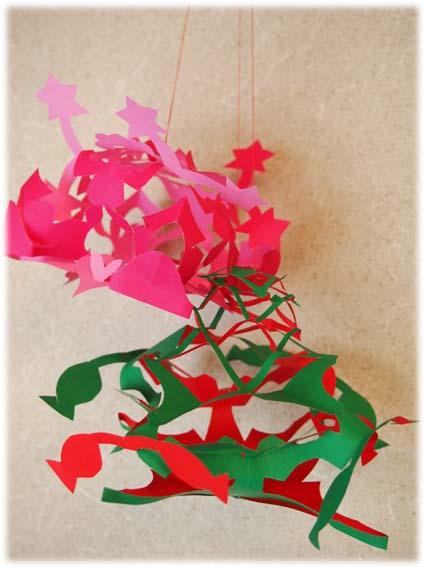 折り紙飾り1