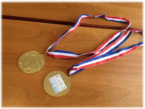金メダル241005