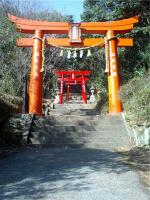 正現稲荷神社
