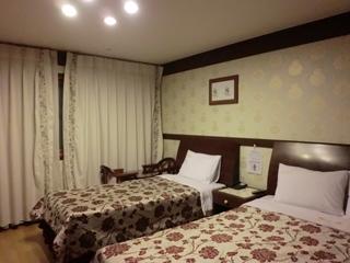 インチョン スカイホテル 3