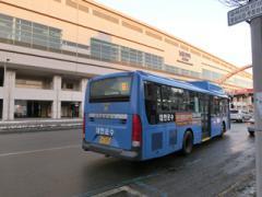 バス 9番