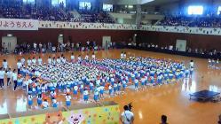 運動会2011
