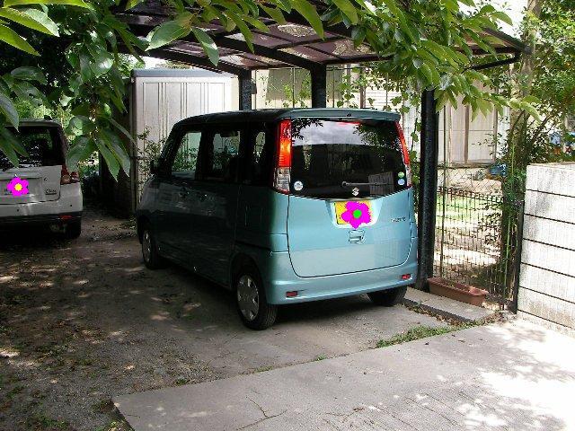 0804新車①
