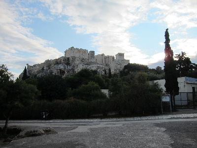 Acropolis24