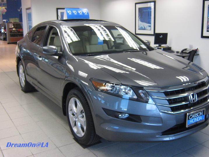 Dream on la a new car honda accord for Carson honda 1435 e 223rd st carson ca 90745
