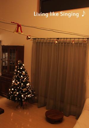 クリスマスのベル
