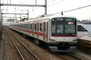 東急5080