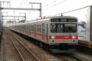 東急1000 2