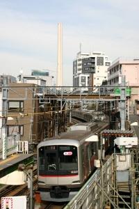 5080代官山