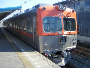 北鉄浅野川線