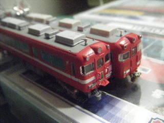 GM7700完成品 クロポキット