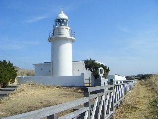 城ケ島の灯台