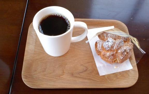 コーヒー&パイシュー